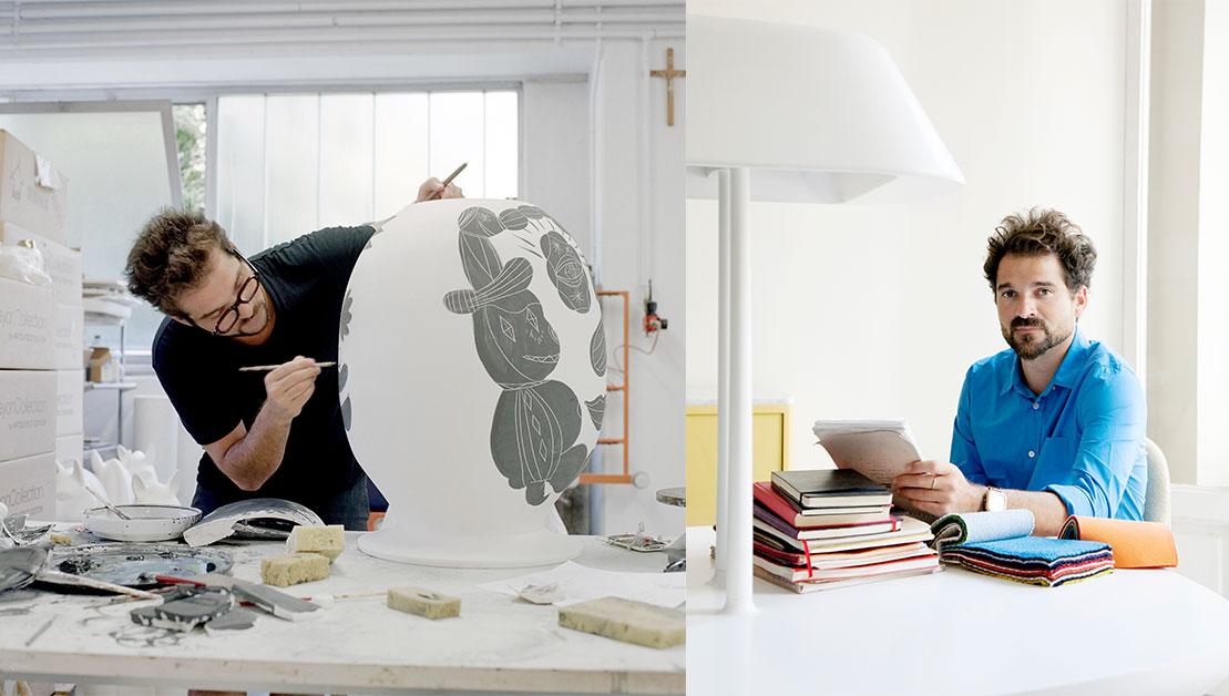 亞米‧海因的設計狂想 亞洲巡迴特展