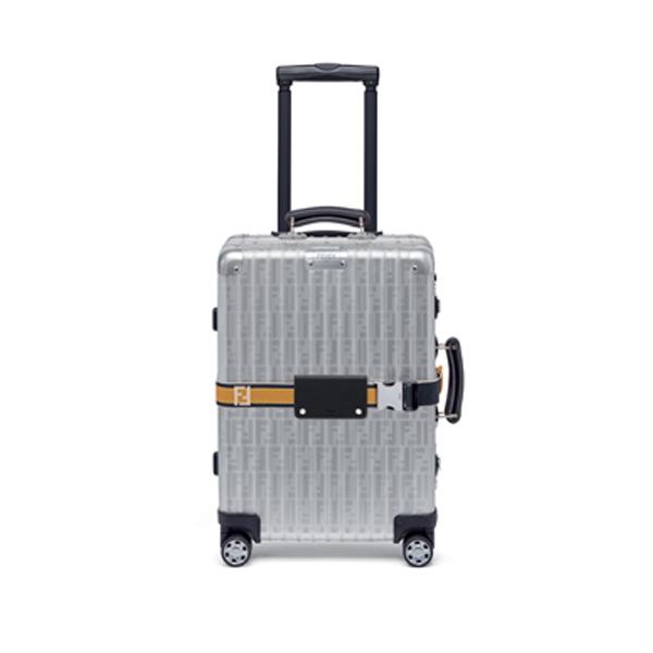 絕對想要的終極奢華行李箱