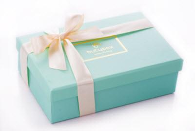 butybox美妝體驗盒(兩款)