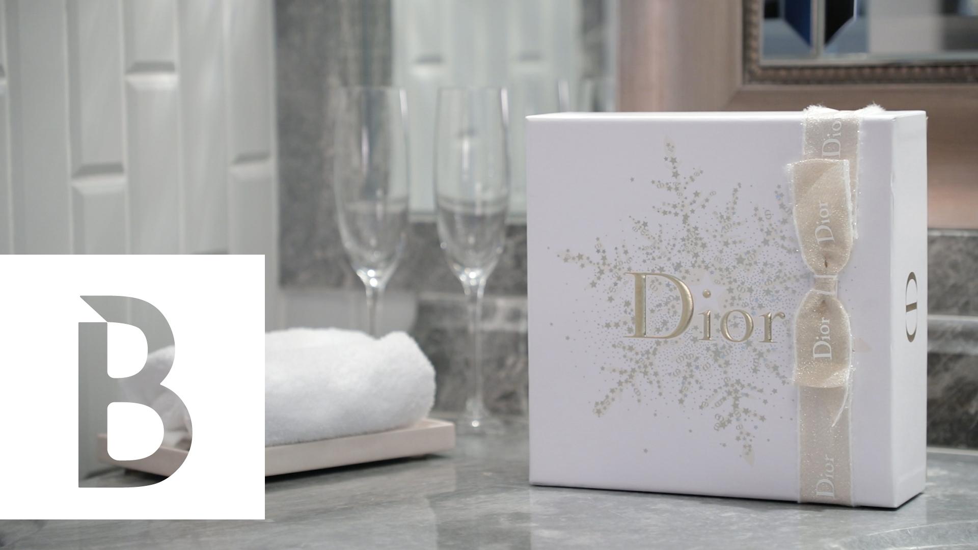 【2017聖誕倒數 Day 19 】今年聖誕用女人味一決勝負!讓Dior迪奧J'adore香氛讓男友更愛妳!